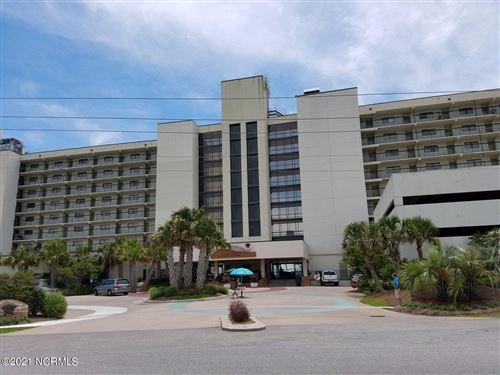 Tiny photo for 2700 N Lumina Avenue N #Unit 908, Wrightsville Beach, NC 28480 (MLS # 100286460)