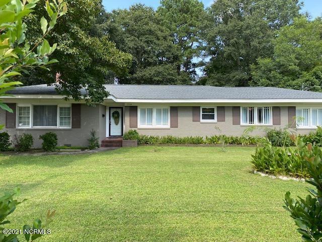 Photo of 1744 Nash Street N, Wilson, NC 27893 (MLS # 100285460)