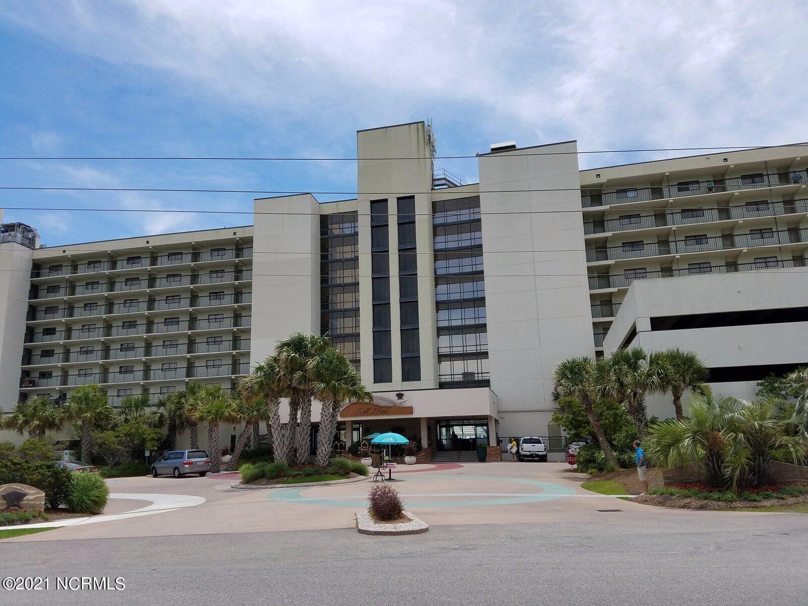 Photo for 2700 N Lumina Avenue N #Unit 908, Wrightsville Beach, NC 28480 (MLS # 100286460)