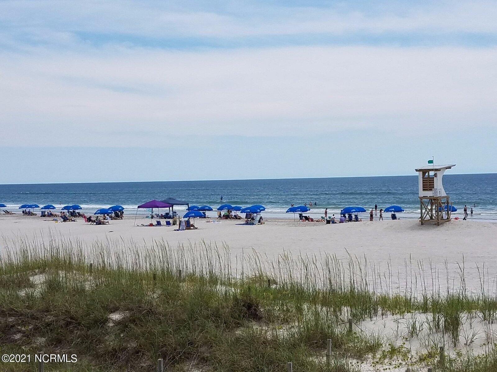 Photo of 2700 N Lumina Avenue N #Unit 908, Wrightsville Beach, NC 28480 (MLS # 100286460)