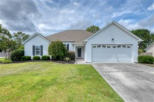 Photo of 7505 Essary Court, Wilmington, NC 28411 (MLS # 100178461)
