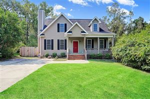 Photo of 206 S Channel Haven Drive, Wilmington, NC 28409 (MLS # 100184461)