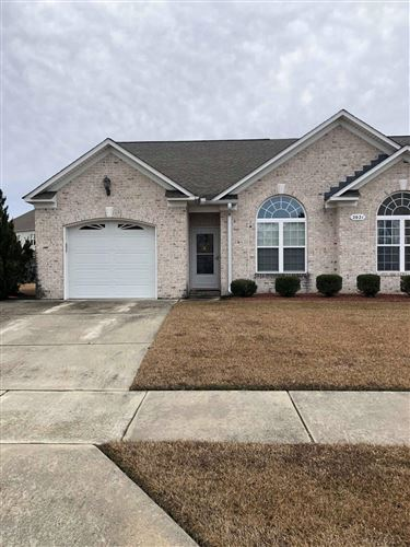 Photo of 2021 Cambria Drive #A, Greenville, NC 27834 (MLS # 100196461)
