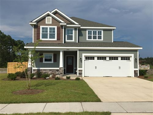 Photo of 3892 Stone Harbor Place, Leland, NC 28451 (MLS # 100202461)