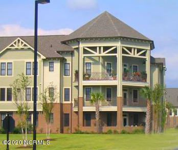 Photo of 648 Village Park Drive #206, Wilmington, NC 28405 (MLS # 100216461)