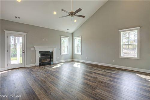 Tiny photo for 5917 Appomattox Drive, Wilmington, NC 28409 (MLS # 100251461)