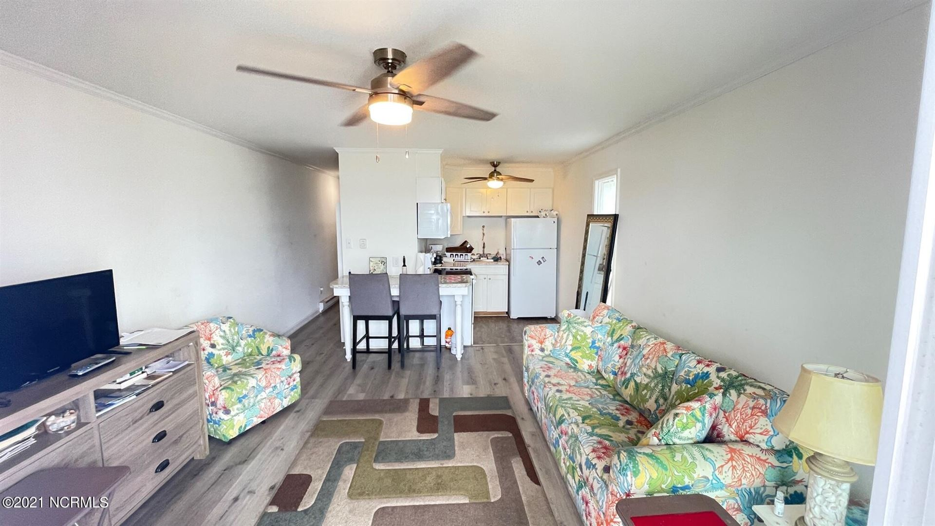 Photo of 2182 New River Inlet Road #272, North Topsail Beach, NC 28460 (MLS # 100294461)