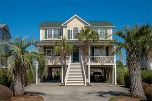 Photo of 332 Marker Fifty Five Drive, Holden Beach, NC 28462 (MLS # 100151462)
