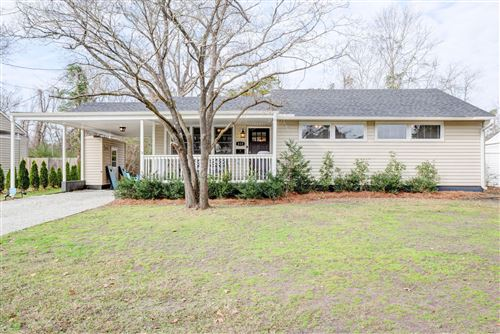 Photo of 613 Jarman Street, Jacksonville, NC 28540 (MLS # 100201462)