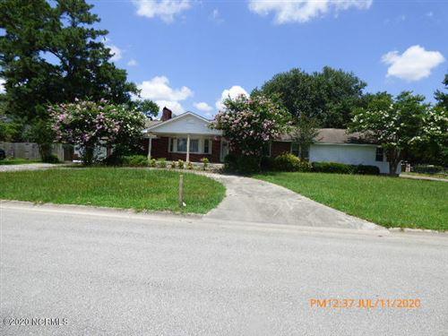 Photo of 221 Zack Circle, Jacksonville, NC 28540 (MLS # 100226462)
