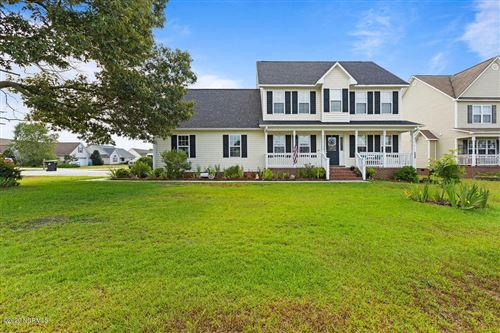 Photo of 118 Harvest Moon Drive, Richlands, NC 28574 (MLS # 100229462)