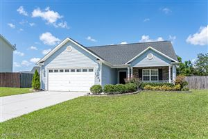 Photo of 1003 Hollyfield Court, Jacksonville, NC 28546 (MLS # 100179463)