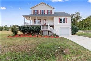 Photo of 159 Forest Bluff Drive, Jacksonville, NC 28540 (MLS # 100188463)