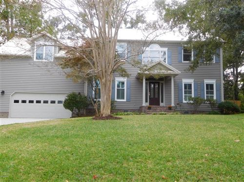 Photo of 1120 Upper Reach Drive, Wilmington, NC 28409 (MLS # 100190463)