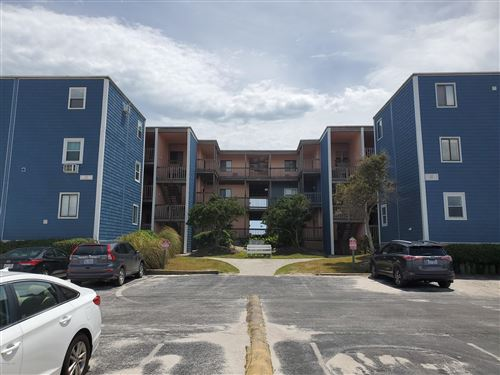Photo of 2174 New River Inlet Road #186, North Topsail Beach, NC 28460 (MLS # 100230463)
