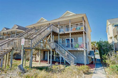 Photo of 712 N Shore Drive, Surf City, NC 28445 (MLS # 100258463)