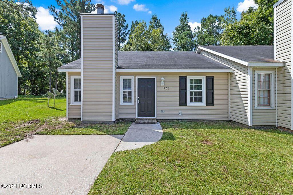 Photo of 302 Hilda Road, Jacksonville, NC 28546 (MLS # 100288463)