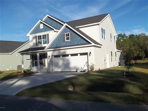 Photo of 914 W Arboria Drive, Hampstead, NC 28443 (MLS # 100208464)