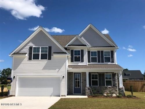 Photo of 140 Henderson Drive #9, Newport, NC 28570 (MLS # 100237464)