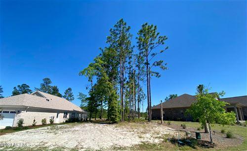 Photo of 2438 Birch Abbey Trail NE, Leland, NC 28451 (MLS # 100257464)