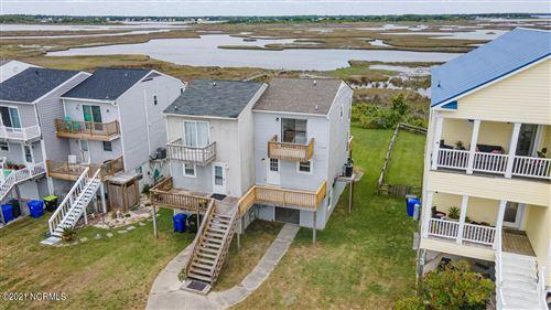 Photo of 147 Sea Gull Lane, North Topsail Beach, NC 28460 (MLS # 100271464)