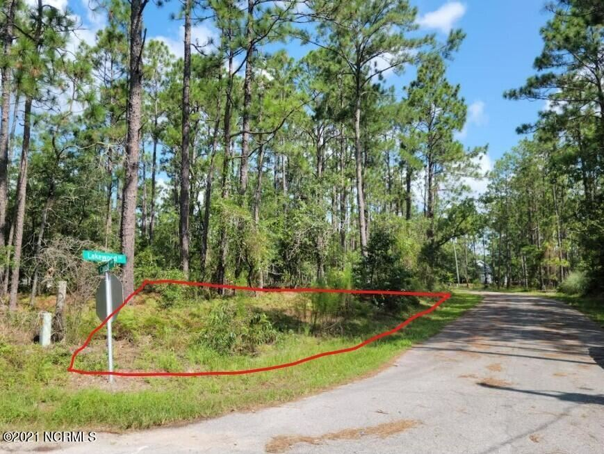 Photo of Lot 11 Lakewood Rd, Boiling Spring Lakes, NC 28461 (MLS # 100285464)
