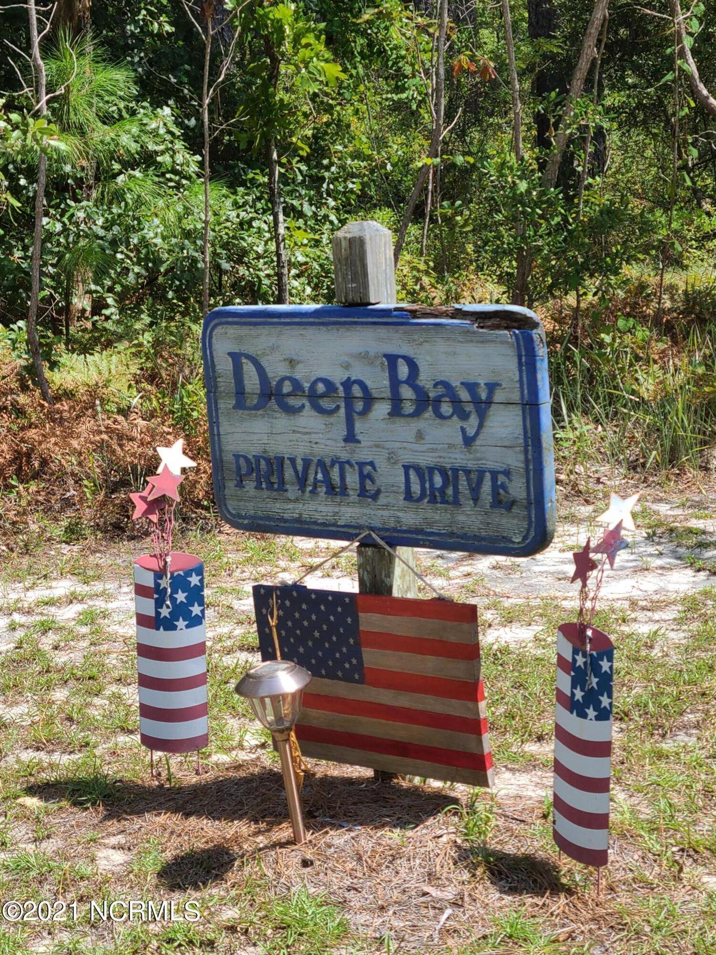 Photo of 130 Deep Bay Drive, Newport, NC 28570 (MLS # 100291464)