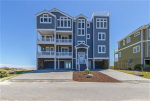 Photo of 114 Oceanview Lane, North Topsail Beach, NC 28460 (MLS # 100160465)