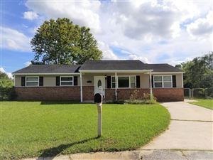 Photo of 203 Dale Drive, Jacksonville, NC 28540 (MLS # 100175465)