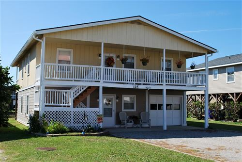 Photo of 125 Burlington Street W, Holden Beach, NC 28462 (MLS # 100185465)