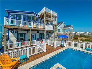 Photo of 124 N Shore Drive, Surf City, NC 28445 (MLS # 100188465)