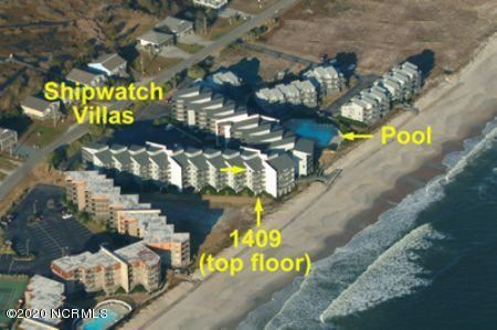 Photo of 1896 New River Inlet Road #1409, North Topsail Beach, NC 28460 (MLS # 100207465)