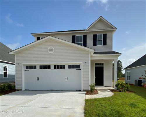 Photo of 3908 Virgo Lane, Leland, NC 28451 (MLS # 100269465)