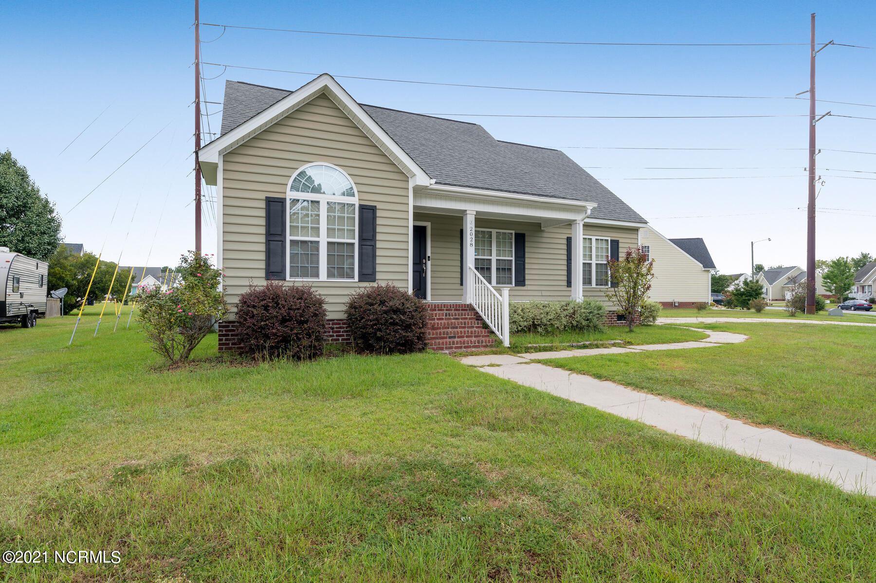 Photo of 2028 Cherrytree Lane, Winterville, NC 28590 (MLS # 100289465)