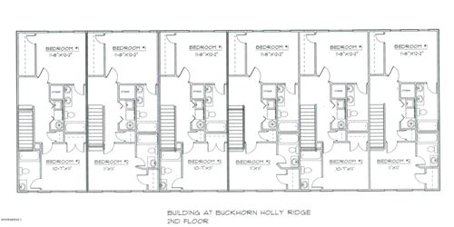 Tiny photo for 125 Buckhorn Avenue, Holly Ridge, NC 28445 (MLS # 100225466)
