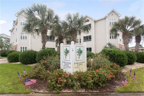 Photo of 619 Spencer Farlow Drive #5-12, Carolina Beach, NC 28428 (MLS # 100237466)