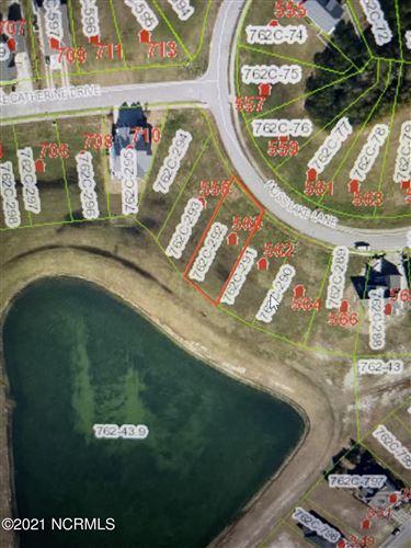 Photo of 560 Moss Lake Lane, Holly Ridge, NC 28445 (MLS # 100258466)