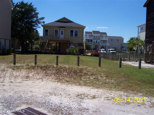 Photo of 414 18th Street, Sunset Beach, NC 28468 (MLS # 100271466)
