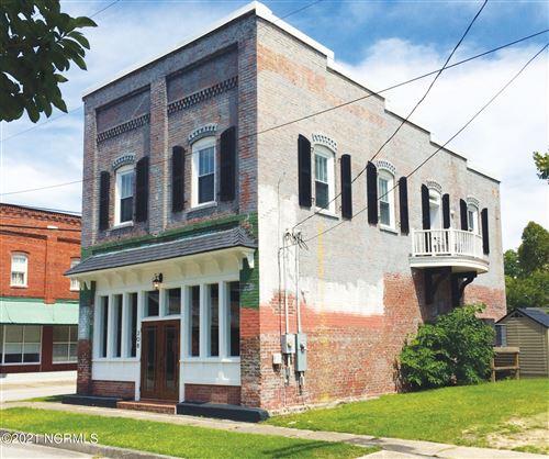 Photo of 208 Bridge Street, Bridgeton, NC 28519 (MLS # 100291466)