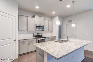 Photo of 482 Golden Villas Drive, Rocky Mount, NC 27804 (MLS # 100289466)