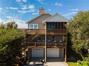 Photo of 103 Georgia Street, Emerald Isle, NC 28594 (MLS # 100189467)