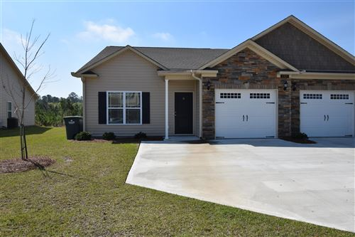 Photo of 2307 Sweet Bay Drive #A, Greenville, NC 27834 (MLS # 100212467)