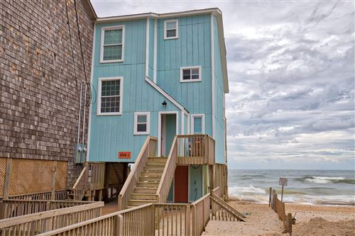 Photo of 2314 New River Inlet Road, North Topsail Beach, NC 28460 (MLS # 100238467)