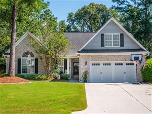 Photo of 8874 Plantation Landing Drive, Wilmington, NC 28411 (MLS # 100184468)