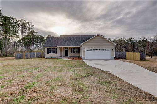 Photo of 181 Meadowview Road, Jacksonville, NC 28540 (MLS # 100201468)