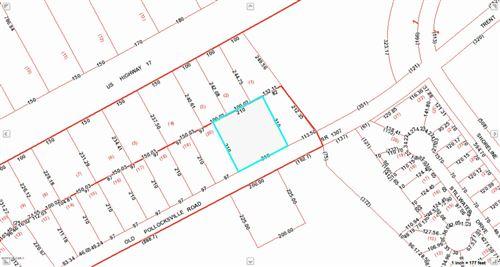 Photo of 318 Old Pollocksville Road, New Bern, NC 28562 (MLS # 100211468)