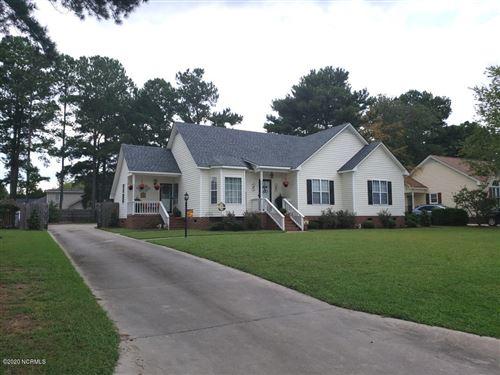 Photo of 3908 Rasberry Drive N, Wilson, NC 27896 (MLS # 100236468)
