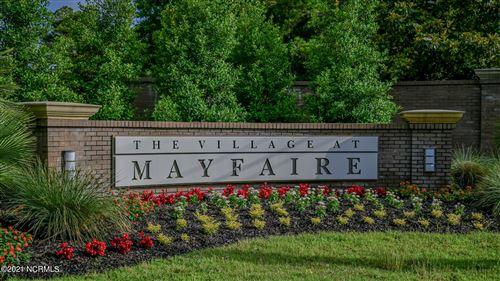 Photo of 645 Village Park Drive #104, Wilmington, NC 28405 (MLS # 100275468)