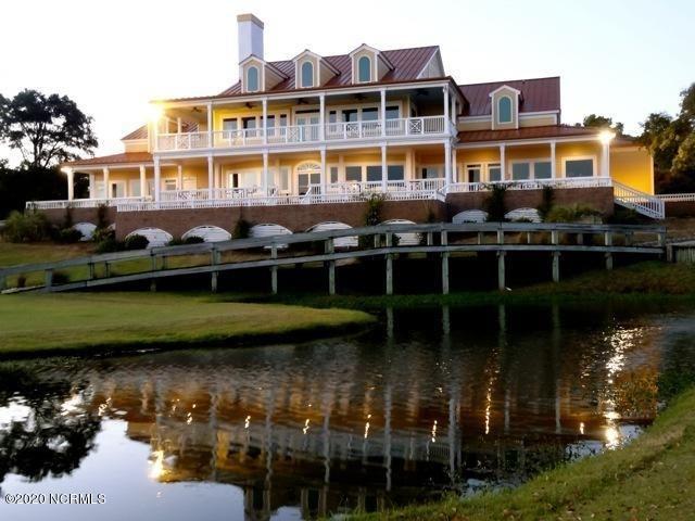 Photo of 1753 Oakbrook Drive SW, Ocean Isle Beach, NC 28469 (MLS # 100232468)