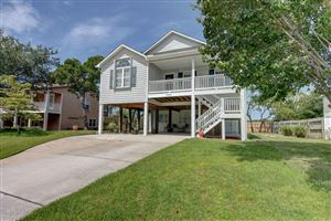 Photo of 1323 Cabo Court, Carolina Beach, NC 28428 (MLS # 100176469)